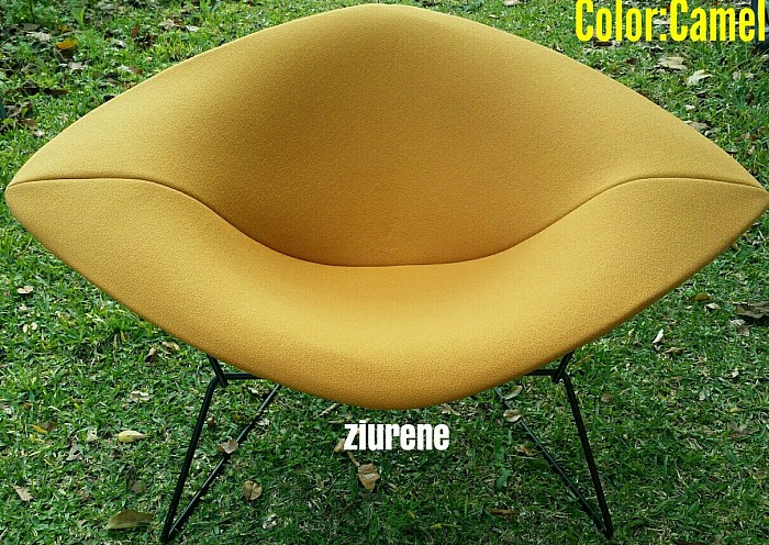 Strange Bertoia Chairs Covers Cushion Pads Repl Store Squirreltailoven Fun Painted Chair Ideas Images Squirreltailovenorg